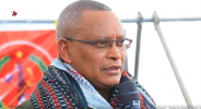President Debretsion Gebremichael of Tigray Address to the International Community