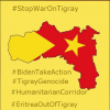Campaign to Contain a Humanitarian Crisis in Tigray