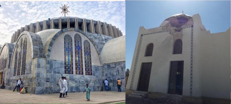 A statement of the Inter-religious Council of Tigray on the existing circumstances of the people of Tigray