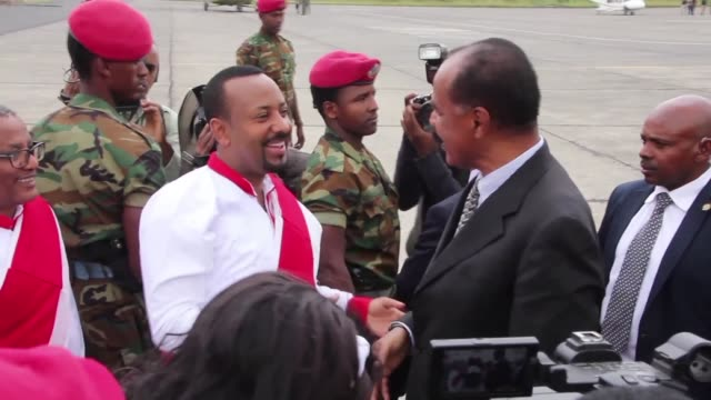 Tripartite Malice and the Genocide in Tigray