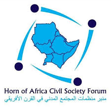 THE HORN OF AFRICA CIVIL SOCIETY FORUM