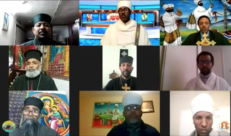 Ethiopian Orthodox Church's Betrayal and the Rebirth of the Tigray Orthodox Church