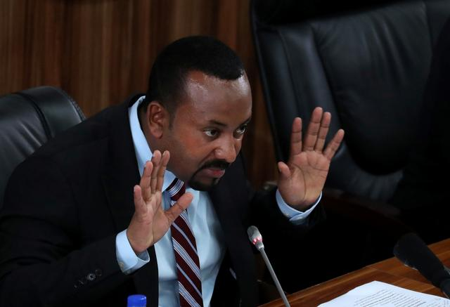 The War on Tigray is also a War on Truth: Parsing Ethiopian Government and pro-Government Social Media Campaigns