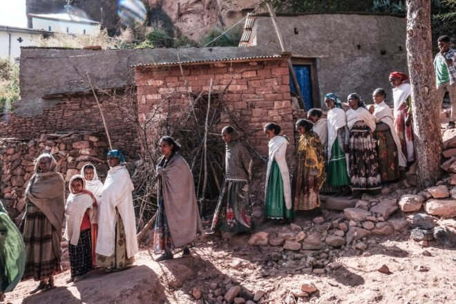Recent Stories of the War on Tigray: the Collective Agony Continues
