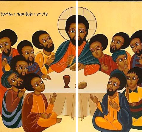 The War on Tigray heightens schism in the Ethiopian Orthodox Church