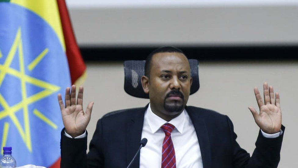 Aid Agencies Demanding Unfettered Access Have an Ulterior Motive, Claims PM Abiy