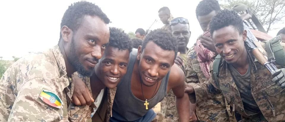 Killing for Pleasure: What the Phone of an Ethiopian Soldier in Tigray Reveals (Warning: Extremely Graphic Images)