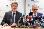 Belgian Federal Prosecutor Office starts investigation into war crimes in Tigray