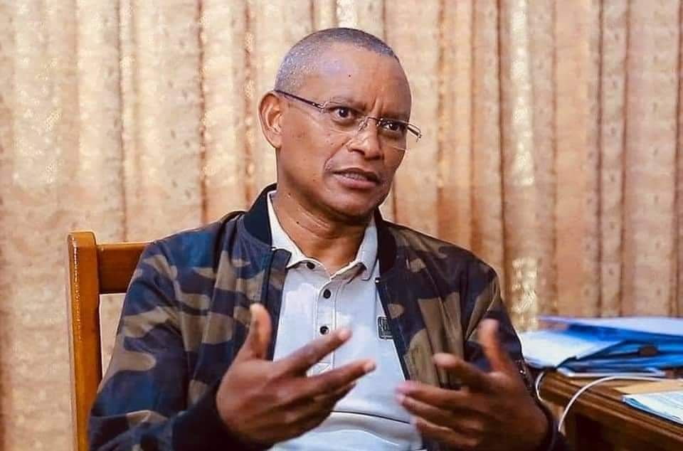 Tigray President Debretsion's call on Ethiopians to refuse to be a part of yet another catastrophe and carnage