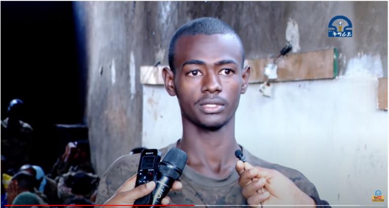 Man Who Filmed Mahbere-Dego Massacre Speaks